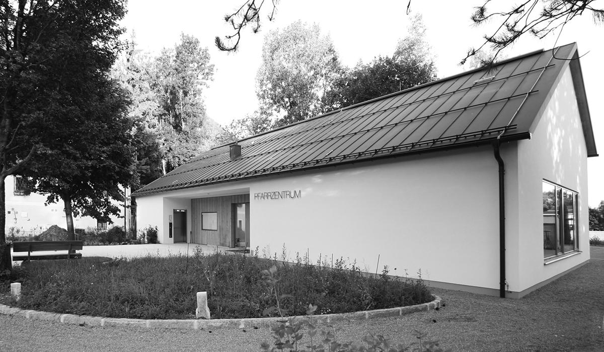 architekt salzburg